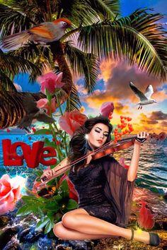 Beautiful Angels Pictures, Beautiful Women Videos, Angel Pictures, Action Pictures, Dream Pictures, Anime Backgrounds Wallpapers, Pretty Backgrounds, Beautiful Fantasy Art, Beautiful Gif