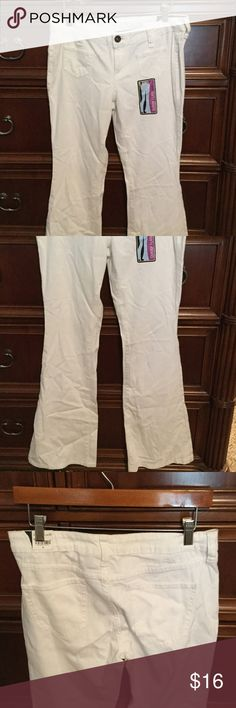 Brand new skinny flare jeans Skinny flare jeans are brand new!!! City Streets Jeans Flare & Wide Leg