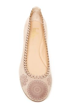 Belle by Sigerson Morrison Anan Flat