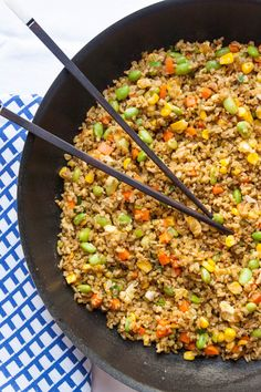 Kelli Dunn on Why Freekeh is the Best Old-Yet-New Grain We Need to Try — Author Interview