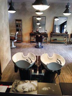 SIR Modern Barbershop