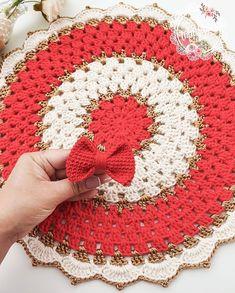 Crochet Designs, Crochet Patterns, Doilies, Macrame, Crochet Earrings, Barbie, Embroidery, Holiday Decor, Christmas
