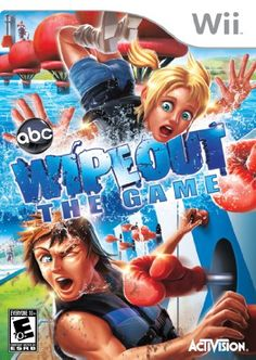 WipeOut: The Game Activision http://www.amazon.com/dp/B0039XZGXG/ref=cm_sw_r_pi_dp_-3Scwb08J9825