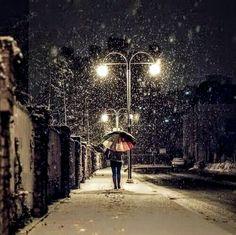 Снег. #зима #snow #winter