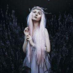 "silvaris: "" the heart flutters by Bella Kotak """