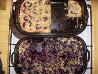 Jemné kynuté těsto - jiné na kynutý koláč nedělám Griddles, Griddle Pan, Beef, Food, Hampers, Meat, Grill Pan, Essen, Meals