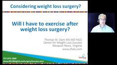Is Weight Loss Surgery Right For You