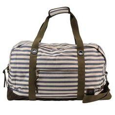 Roxy Wanderful Weekend Duffle Bag | http://www.shoemall.com