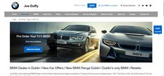 Joe Duffy Group Is Ireland's Largest Used Car Dealership Network. Representing The Greatest Car Brands, Joe Duffy Offers Excellent Value & Unbeatable Customer Service. Browse Joe Duffy Used Cars Online Now. Bmw Range, Used Cars Online, Bmw Dealer, Bmw I8, New Bmw, Car Brands, Duffy, New And Used Cars, Car Car