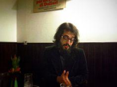 Entrevista a Raúl Bernal (Jean Paul, Grupo de Expertos Solynieve, Lapido) http://caosblanco.wordpress.com/2013/12/31/entrevista-a-raul-bernal-jean-paul/ #rock #indie #folk