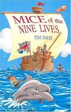 Mice of the Nine Lives by Tim Davis,http://www.amazon.com/dp/089084755X/ref=cm_sw_r_pi_dp_juRDtb0PF78HJV1P
