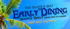 Marleys Island Grille Hilton Head Restaurant-Steaks, Seafood and More Great Dining Menus!