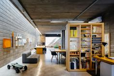 Gallery of Atelier House at Charlote Village / grupoDEArquitetura - 6