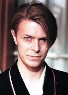 Capricorn - David Bowie *real name-David Robert Jones* (8 January 1947 – 10 January 2016)