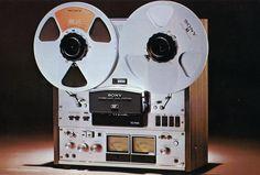 SONY TC-7650 - www.remix-numerisation.fr - Rendez vos souvenirs durables ! - Sauvegarde - Transfert - Copie - Digitalisation - Restauration de bande magnétique Audio - MiniDisc - Cassette Audio et Cassette VHS - VHSC - SVHSC - Video8 - Hi8 - Digital8 - MiniDv - Laserdisc - Bobine fil d'acier - Micro-cassette - Digitalisation audio - Elcaset