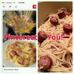 Pinterest fail, lol, funnu