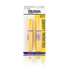 Maybelline The COLOSSAL Volume Express Bonus Pack 03 Classic Brown >>> Read more reviews of the product by visiting the link on the image.