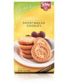 Schar Gluten Free Shortbread Cookies  7 Oz Pack of 12 *** Click on the image for additional details.(This is an Amazon affiliate link and I receive a commission for the sales) #BakingMixes