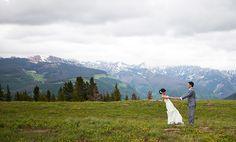 wildflowers-vail-wedding by hollypacione, via Flickr