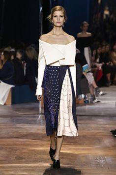 Défilé Haute Couture Printemps-Été 2016 / HAUTE COUTURE / Femme / Dior Site Officiel