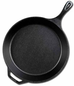 If you didn't grow up cooking with cast iron, you may be a little confused on just how to use it to ensure the non-stick qualities work for you. Read now.