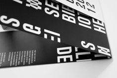 Morphoria – Schreibwaisenbibliothek, concept and visual identity of a special library for never published books