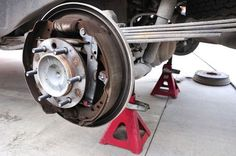 The Importance of Brake Maintenance on Your Car