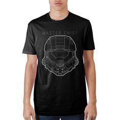 Latana Master 3D Printed Men Women t-Shirt Halo Anime Chief Wars Game t Shirt