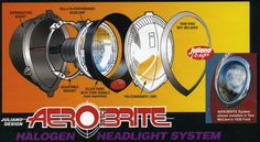 1937 Ford Headlight Systems - Juliano's Hot Rod Parts & Interior Products