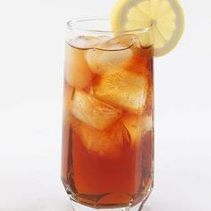 5 expert tips to make the best, healthiest iced tea