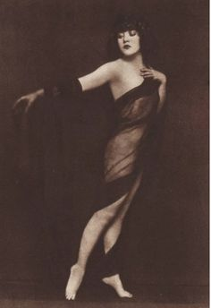 Marie Prevost … Ziegfeld Girl  edward thayer monroe - photography