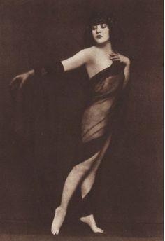 Ziegfeld Girl Marie Prevost