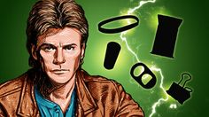 Some life-altering tricks require a complete how-to guide just to understand. Others are so genius in their simplicity that they speak for themselves. Here are ten of our favorite self-explanatory MacGyver-esque tricks.