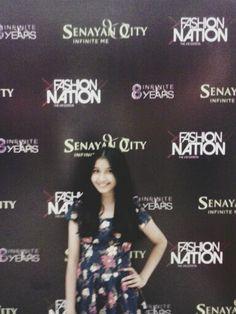 FASHION NATION #infinite