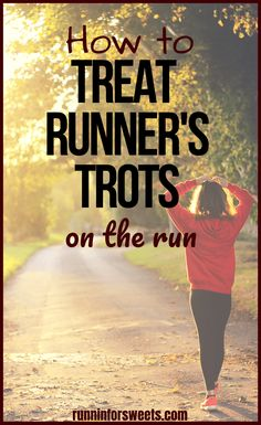 Runner's trots can be debilitating and downright embarrassing. Here's how to treat stomach issues on the run, and 8 tips to avoid runner's trots altogether. Beginner Half Marathon Training, Half Marathon Tips, Half Marathon Motivation, Running Motivation, Running Gear, Running Workouts, Running Training, Long Distance Running Tips, Fit Moms