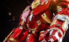 Share this with your friends and receive a $15 promo code. Click here to write your message. Marvel Hulkbuster Jackhammer Arm Version - Artist Mix Collectible Figure