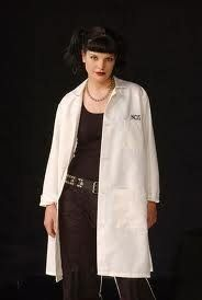 My family loves to watch NCIS. My daughter has decided to dress up as Abby Sciuto, played by Pauley Perette, this year for Halloween. Abby plays...