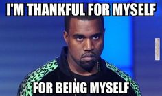 We Can All Be Thankful For These Thanksgiving Memes (23 Pics)   The Blended Fun