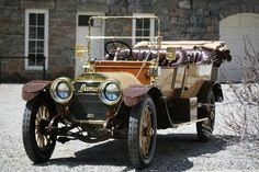 1911 Locomobile - (Locomobile Company of America, Bridgeport,Connecticut 1899-1929)