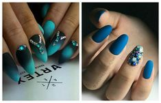 +77 Manicure 2018 Trends - Best of the year