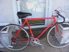 schwinn letour road bike $150