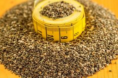 Aposte na semente de chia para emagrecer - Semente de chia para emagrecer - A semente de chia fazia parte da alimentação dos maias e dos astecas. O seu poder nutricional já era conhecido por...
