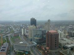 Downtown Toledo,Ohio