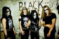 MAYHEM BAND BLACK METAL SEJATI
