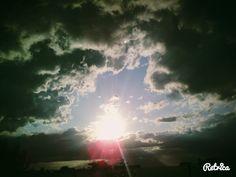 #retrica #photo #sunset