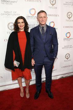 Daniel Craig Just Dropped A Tailoring Move That'd Make James Bond Proud Esquire Uk