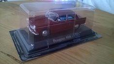 Peugeot 404 1965 Peugeot, Life