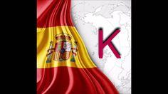 Spanish alphabet alfabeto español #spanish #alphabet #alfabeto #español