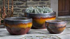 Quinta Bowl in Sierra by Campania International
