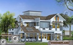 19 Best Double Story House Images Modern House Design House